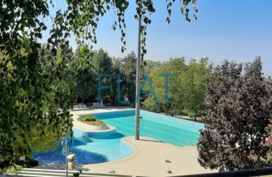 Furnished duplex for Sale in Faqra FC9266