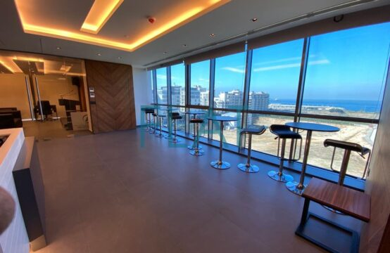 Decorated Office for sale in Dbayeh FC9276
