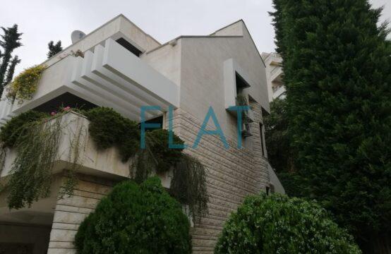 Villa for Sale in kornet el hamra FC9288