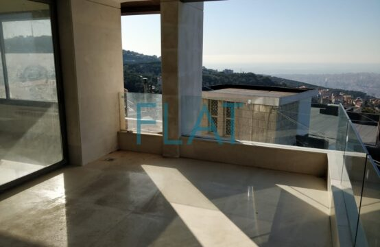 Apartment for rent in Broumana FC9291