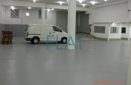 Warehouse + Office for sale in Dbayeh FC9299