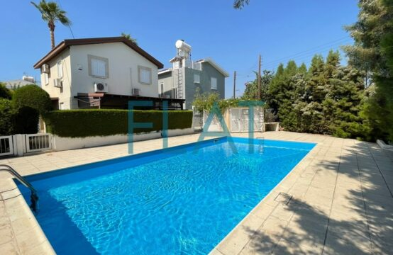 Fully furnished Villa for Sale in Dhekelia /Larnaca – Cyprus – FC2030