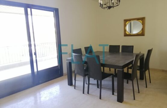 Furnished Apartment for Rent in Baabda – FC2035