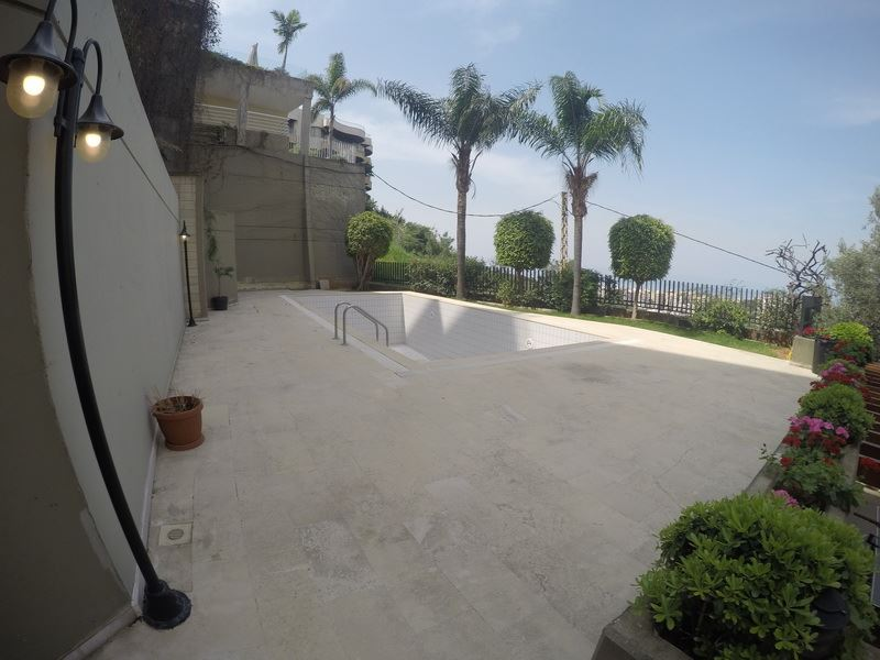 Nice Apartment for rent in Mtayleb FC8077