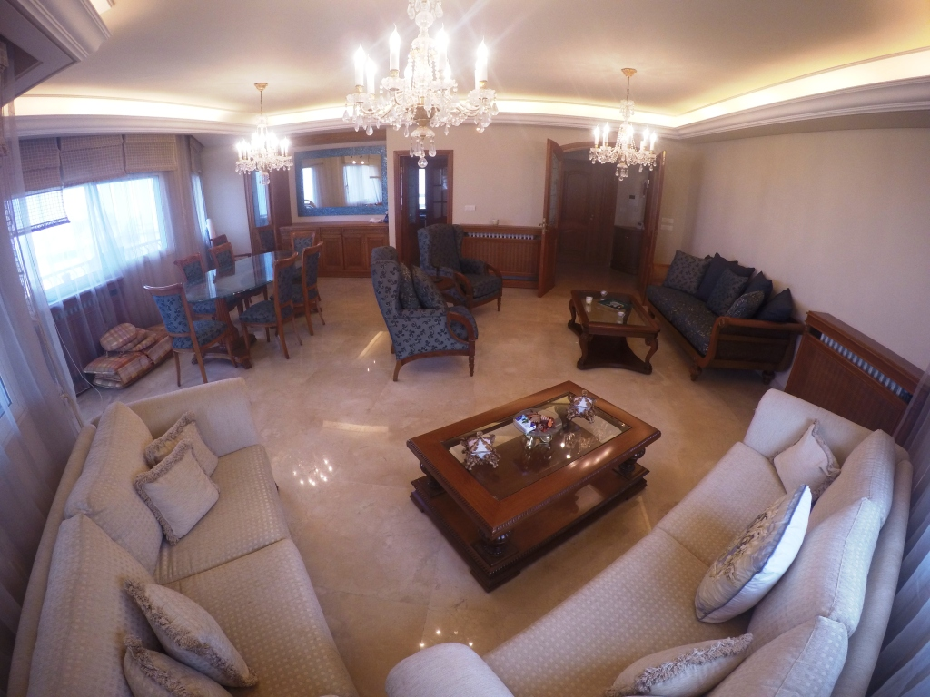 Fully Furnished Apartment for rent in Biyada FC8018