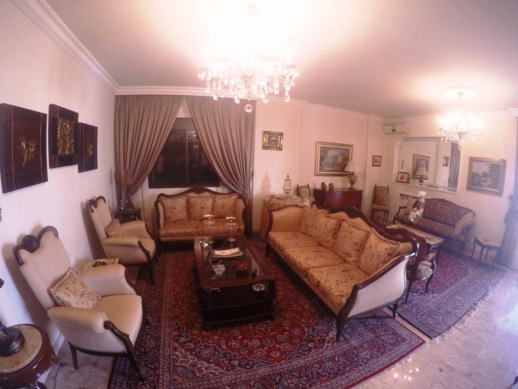 Furnished Apartment for rent in Kfarhbeb FC8100