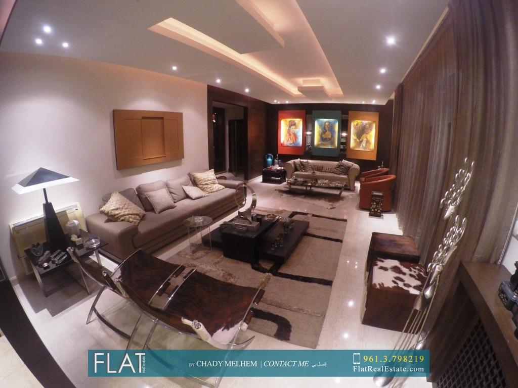 Amazing Apartment for rent in Biyada FC8147