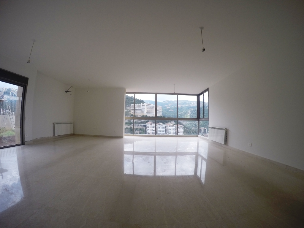 Apartment for rent in Kornet Chehwen #FC9070