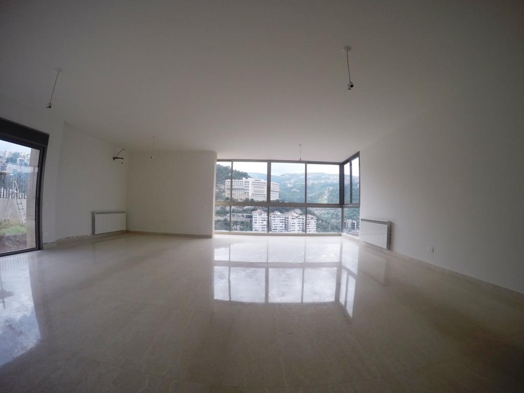 Apartment for rent in Kornet Chehwen #FC9070