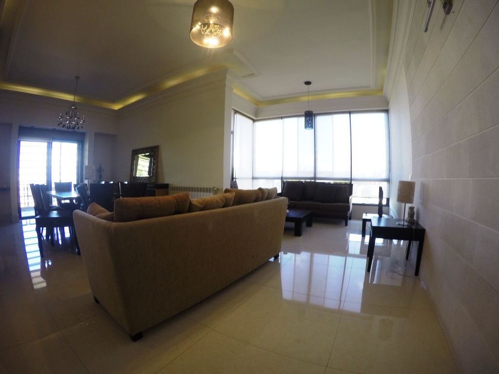 Furnished Apartment for rent in Mtayleb FC9067