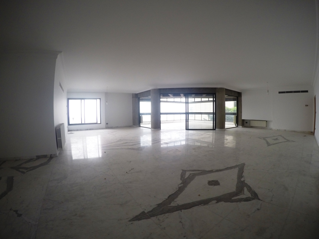 Apartment for rent in Rabieh FC9095