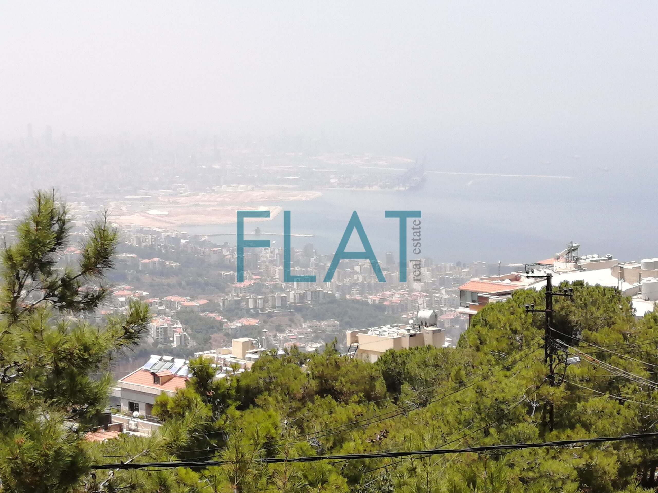 Apartment for sale in Rabweh #FC7037