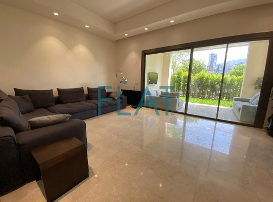 Apartment for Sale in Dbayeh FC9245