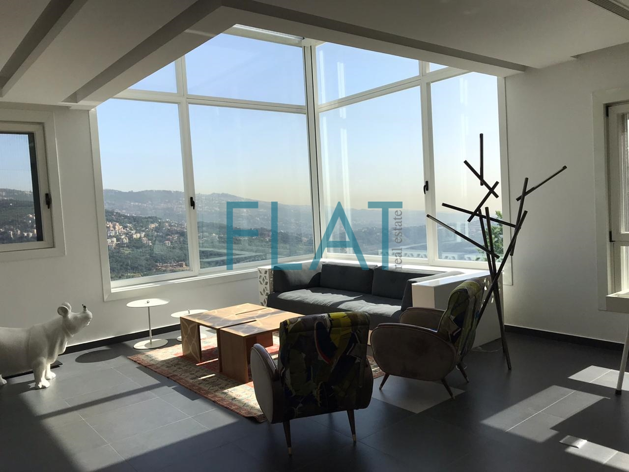 Villa for Sale in Ain Saade FC9279