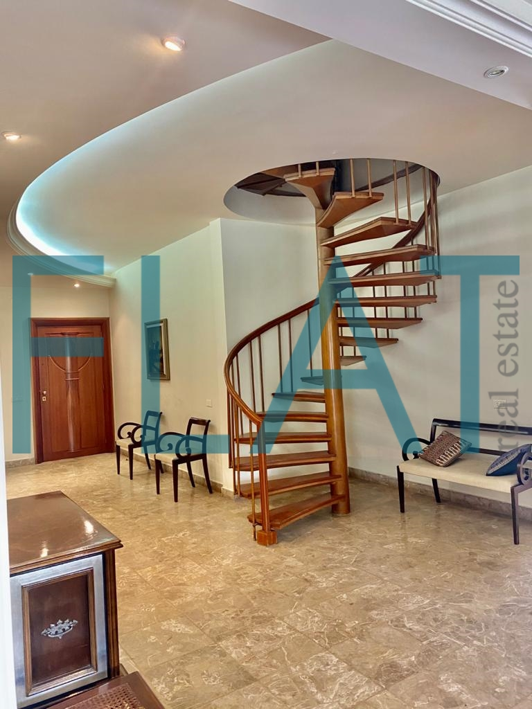 Furnished Duplex for rent in Biyada FC9303