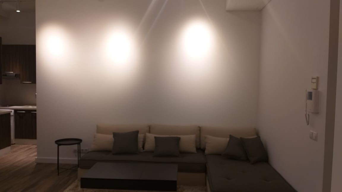 Furnished Apartment for rent in Saifi FC9304