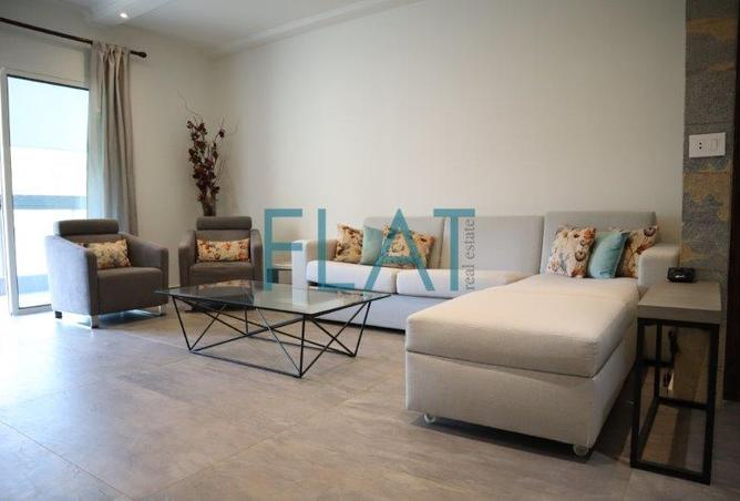 Fully furnished and decorated apartment for sale in Dik EL Mehdi FC9316