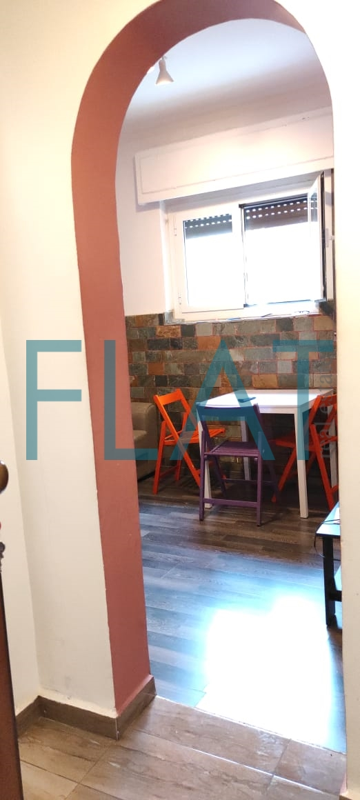 Studio for Sale in Athens – Center Patision – Skiathou – FC2040