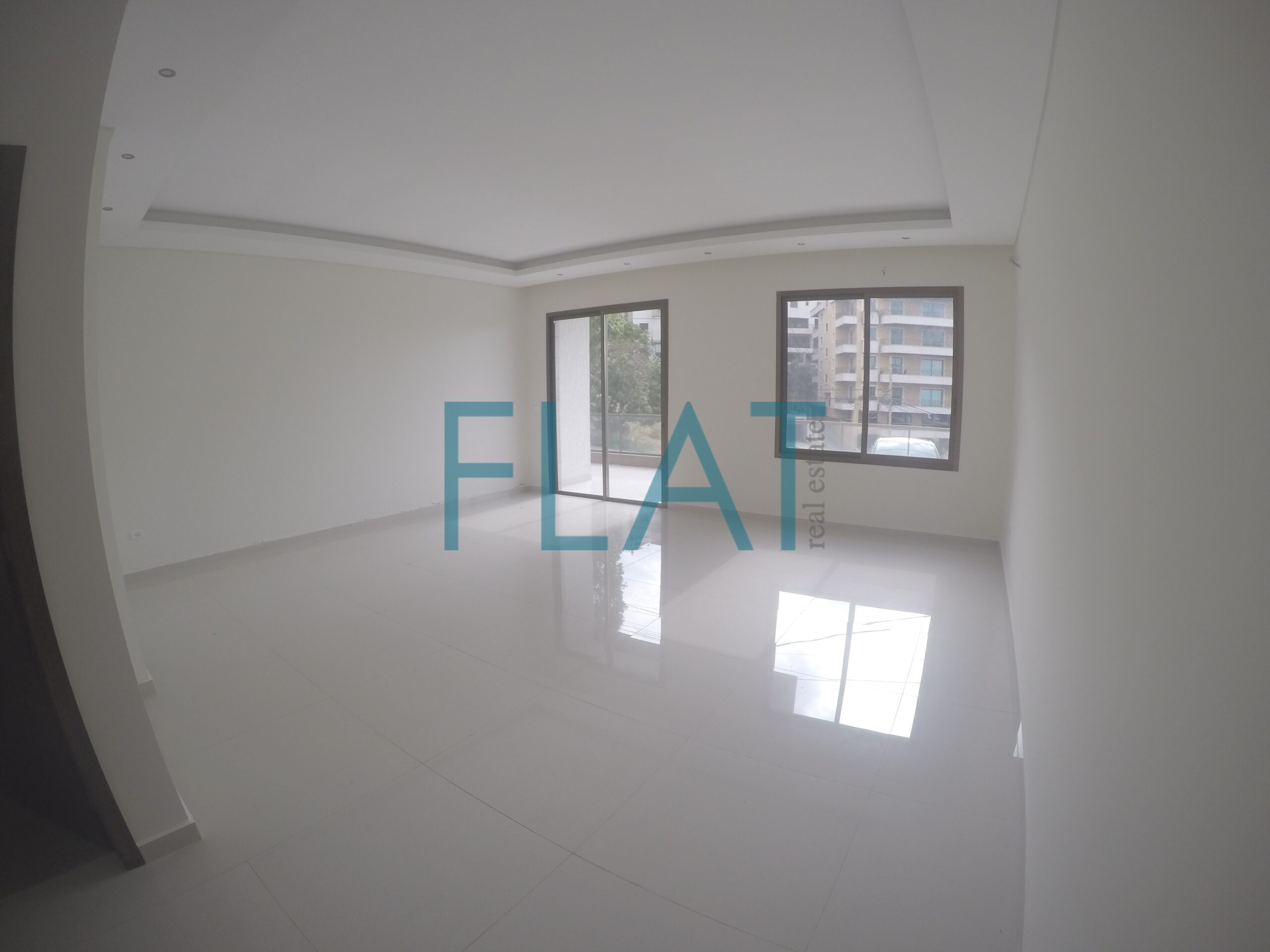 Apartment for Sale in Zouk Mosbeh – FC2055