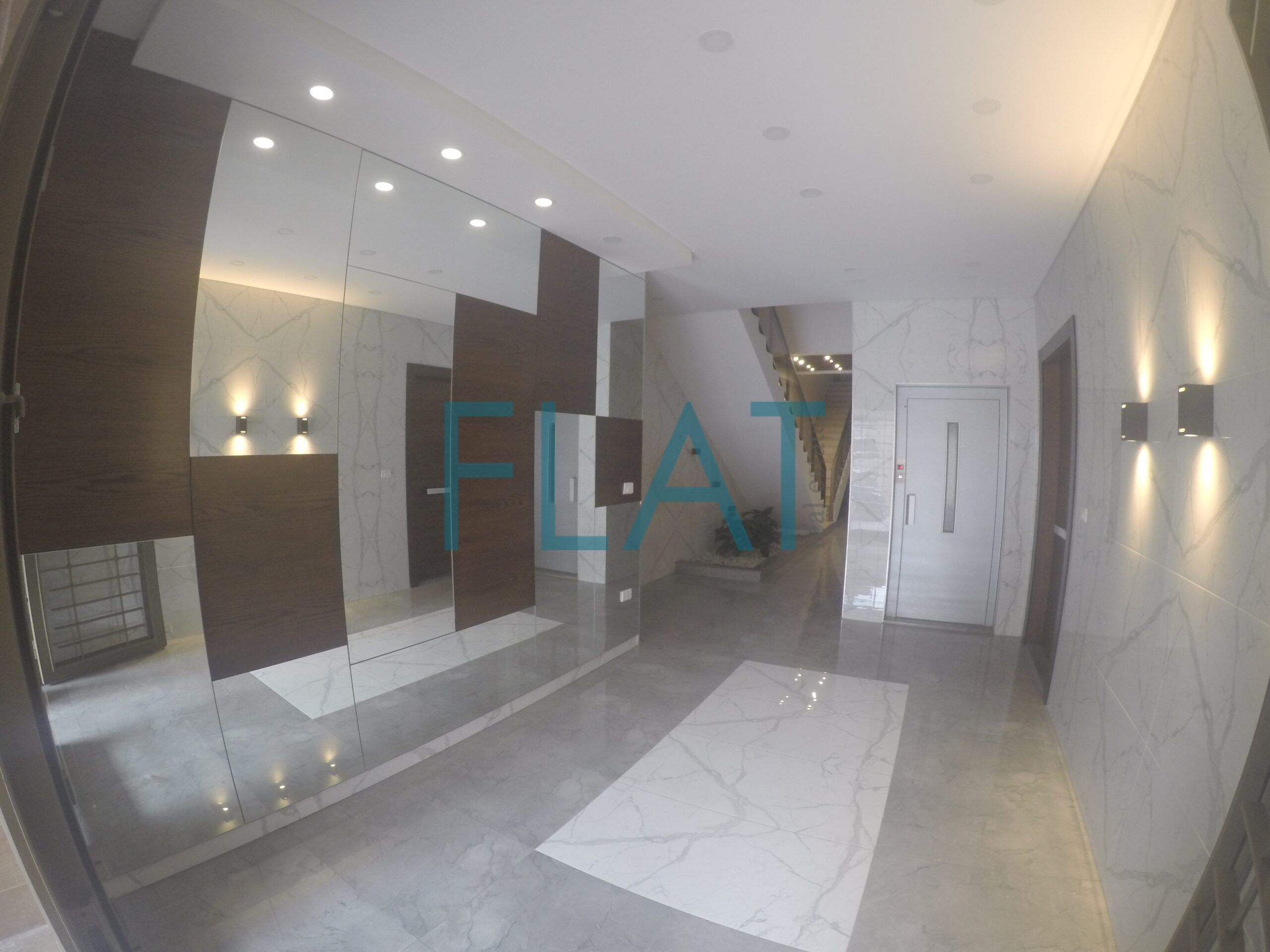 Apartment for Sale in Zouk Mosbeh  –  FC2058